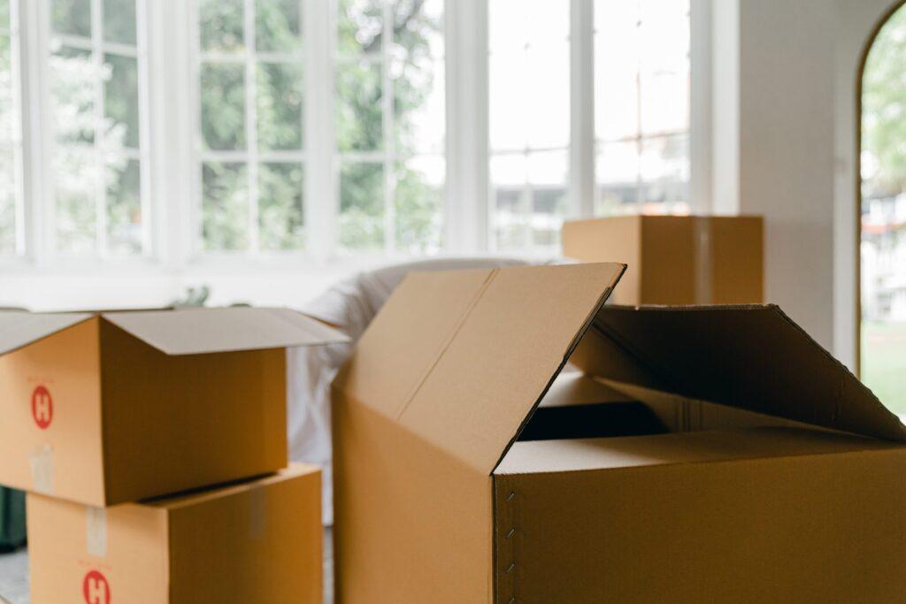 Csomagolás – előkészületek